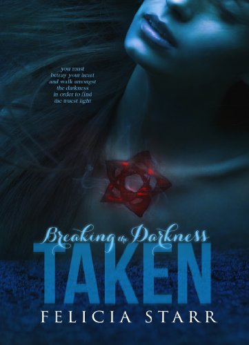 Taken by Felicia Starr ebook deal