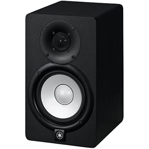 야마하 HS 시리즈 액티브 스튜디오 모니터 스피커 HS5 (1개)