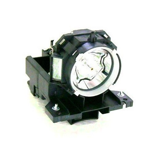 Hitachi Cp-X807 Lcd Projector Assembly With High Quality Original Projector Bulb