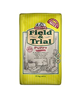 Skinners Field and Trial Puppy Dry Mix 15 kg
