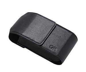 Ricoh GC-5 Leather Case for Ricoh GR Camera Black
