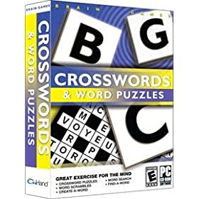 Brain Games Crosswords & Word Puzzles
