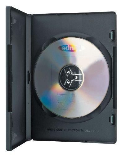 Boitiers de protection DVD double x 5 (Import Allemagne)