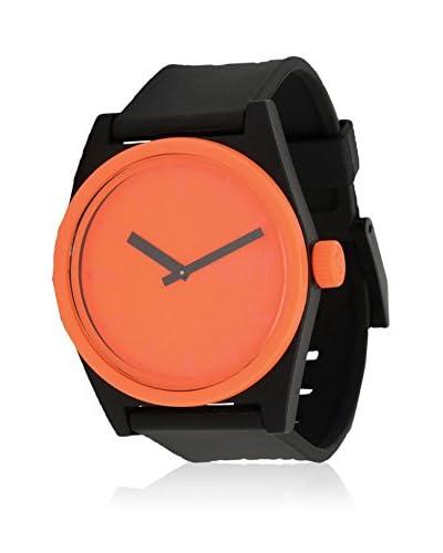 NEFF Reloj de cuarzo Duo 35 mm