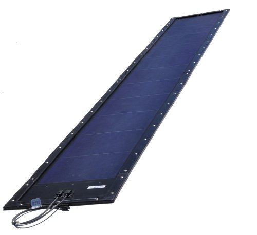 Energy   Del Sol FPM-68 68 Watt Flex Solar Power Mat For Recreational Vehicles   and Boats