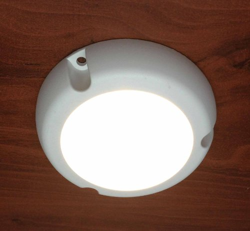 Marine Boat Bright Dimmable Led Cockpit Light Surface Mount Ceiling
