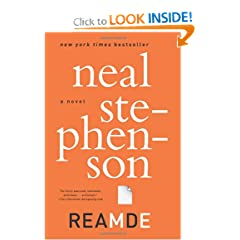 Reamde: A Novel by Neal Stephenson