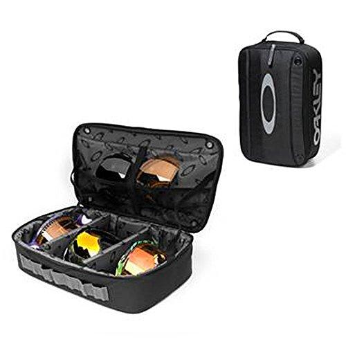 OAKLEY(オークリー) Multi Unit Goggle Case マルチユニットゴーグルケース 08-069 Black ブラック