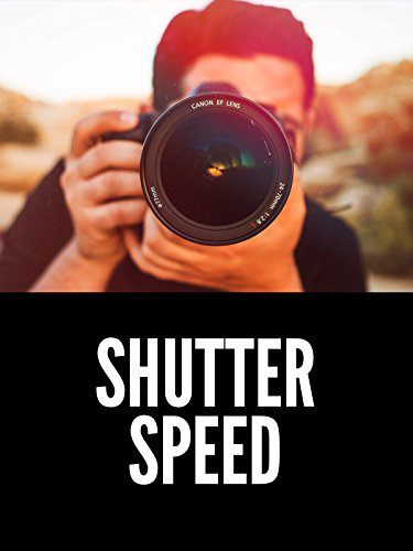 What is Shutter Speed? Photography Tutorial