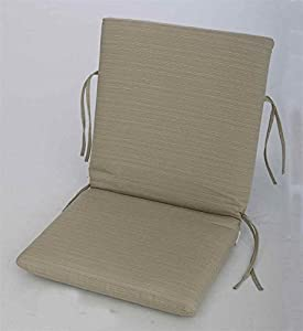 Amazon Phat Tommy High Back Chair Cushion Color