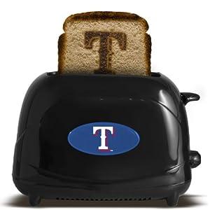 MLB Texas Rangers ProToast Elite Toaster by Pangea Brands
