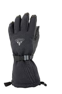 VAUDE Handschuh Sympatex 3in1, black, 7, 03579
