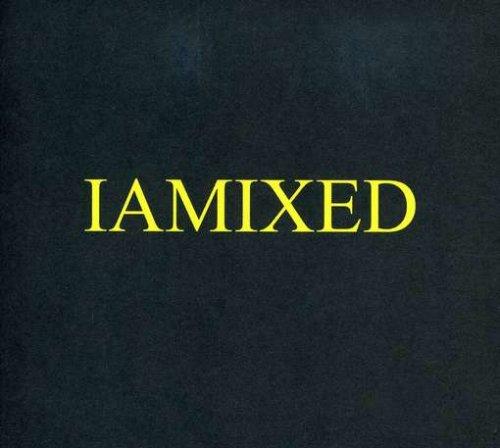 iamx CD Covers