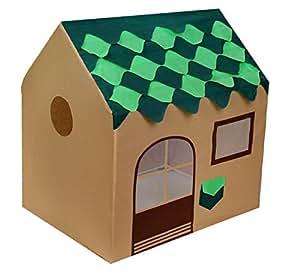 PLAYHOOD Tree House Play Tent