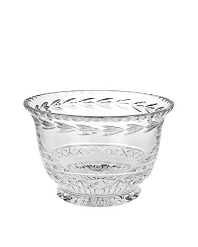 Badash Crystal Crystal Garland Revere Bowl, Large As You See