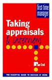 img - for Taking Appraisals and Interviews (First Time Manager Series) book / textbook / text book