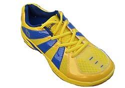 APACS Mens Cusion Power 006 Shoe -Size 9