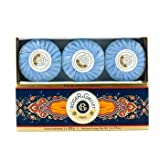 Roger & Gallet Sandalwood Perfumed Soap Coffret - 3x100g/3.5oz