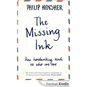 The Missing Ink (English Edition)