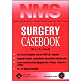 img - for NMS Surgery Casebook (National Medical Series for Independent Study) [Paperback] book / textbook / text book