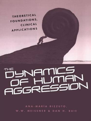 The Dynamics of Human Aggression: Theoretical Foundations, Clinical Applications