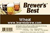 Wheat Homebrew Beer Brewing Ingredient Kit
