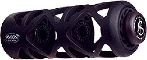 """GLZ Gridlock Lite 3"""" 5.2oz Stabilizer Lost Camo by Axion Archery"""
