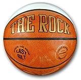 Anaconda Sports® The Rock® MG-AUTO-UG-7 Under Glass 7 inch Mini Autograph Basketball