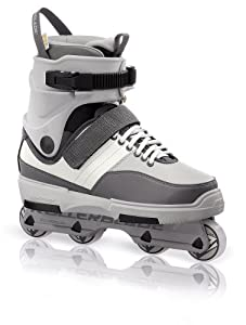 Rollerblade Mens NJ3 Street and Park Skate by Rollerblade