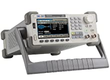 Siglent SDG5082 Function/Arbitrary Waveform Generator, 80MHz, 2-Channel, 1 Microhertz Frequency Resolution