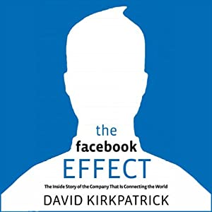 The Facebook Effect (excerpt) Audiobook