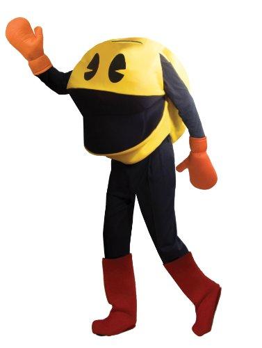 pac-man kostüm