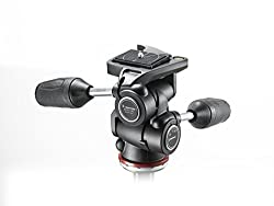 Manfrotto MH804-3W 804 3-Way Head