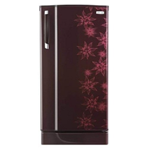 Godrej GDE 195 BXTM 185L 5S Single Door Refrigerator (Berry Bloom)