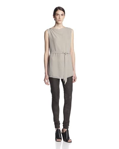 Rick Owens Women's RP 3121/G Top  [Pearl]