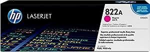 HP 822A Magenta LaserJet Belichtungstrommel