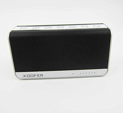 Xoofer Impact 168 Elegant Wireless Speaker