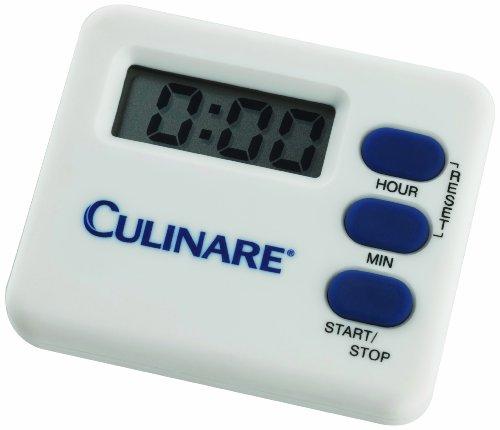 Culinare c35003 timer da cucina digitale mestoli e - Timer da cucina ...