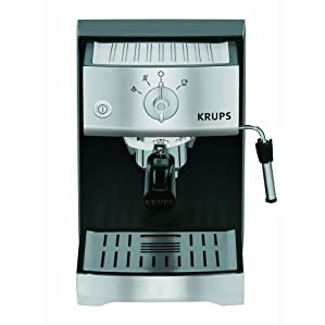 KRUPS XP5240 Pump Espresso Machine