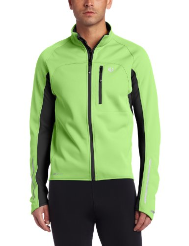Buy Low Price Pearl Izumi Men's Elite Softshell Jacket (B003BLOUIS)