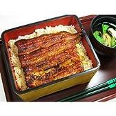 静岡県産うなぎの蒲焼 中串セット (メーカー直送) 4串入