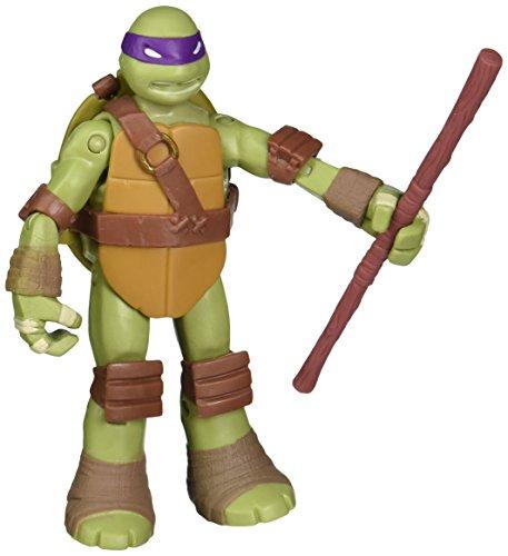 teenage mutant ninja turtles battle shell donatello action