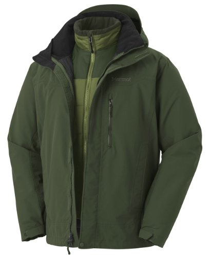 Marmot Bastione Component Jacket - Men's