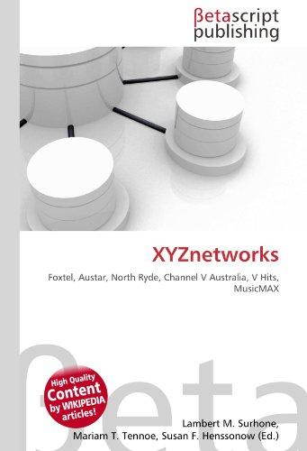 xyznetworks-foxtel-austar-north-ryde-channel-v-australia-v-hits-musicmax