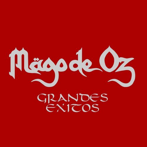 Mago de Oz - The Best Oz 1988–2006 - Zortam Music