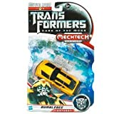 Transformers Dark Of The Moon - MechTech - BumbleBee