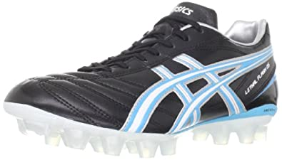 Buy ASICS Ladies Lethal Flash DS IT Soccer Shoe by ASICS