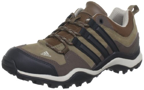 adidas Performance Kumacross Q21019, Scarpe da escursionismo e trekking donna, Marrone (Braun (Base Khaki F11 / Black 1 / Brown Spice F11)), 36