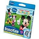 InnoTab Mickey Mouse ClubHouse