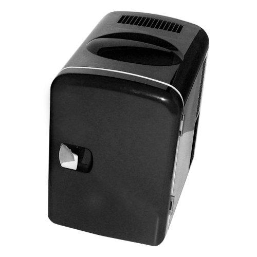 Personal Mini Fridge Cooler / Warmer BLACK